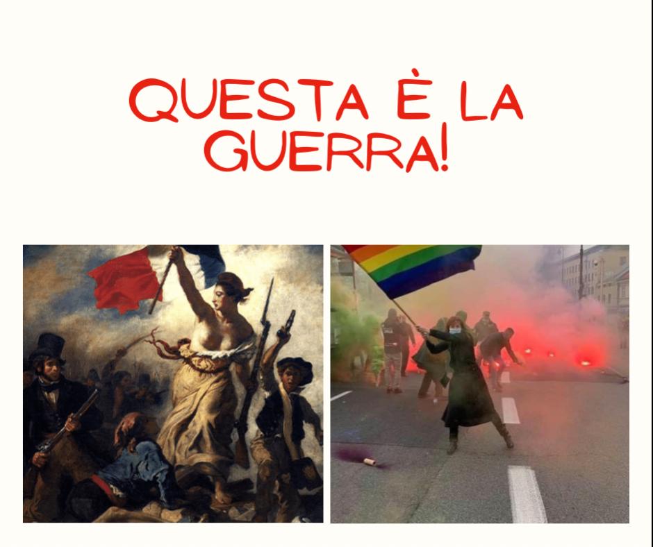 """""""La lezione di Enea"""": recensione"""
